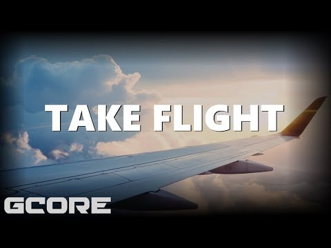 GCORE - Take Flight / Sad & Calm Instrumental [No Copyright Music]