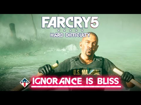 ignorance is bliss story
