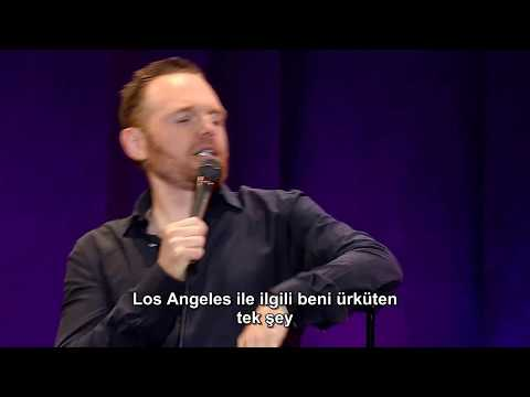 Bill Burr - You People Are All The Same (Türkçe Altyazılı)