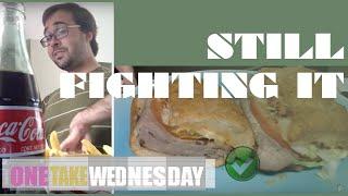 Still Fighting It (with roast beef combo) — Ben Folds