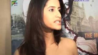 smilie Suri interview