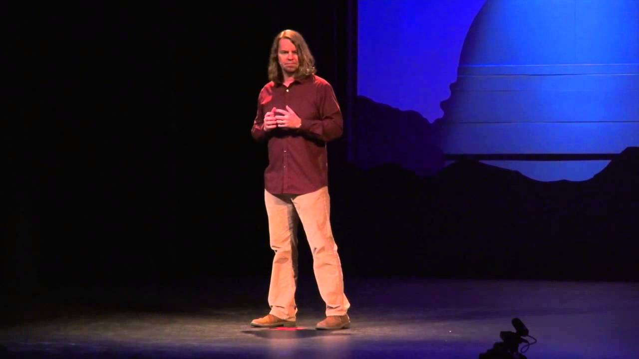 Download Anger, Compassion, and What It Means To Be Strong | Russell Kolts | TEDxOlympia