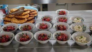 В Югре будут выдавать компенсацию на питание школьников, находящихся на домашнем обучении