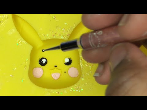 How I paint my resin molds and charms + Giveaway | Watch me resin | Sweet Art Crafts