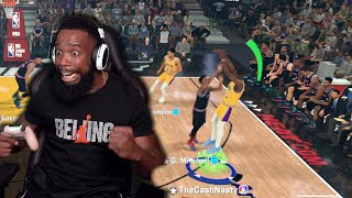 THE BEST OPAL CARD IN THE GAME?! NBA 2K20