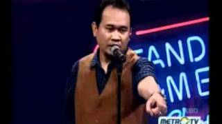 cak lontong, Stand Up Comedy 18 Januari 2012_2.flv