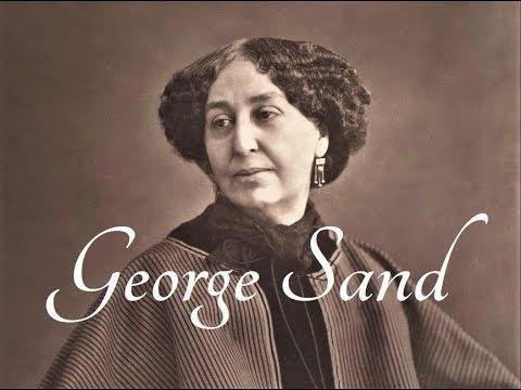 Les plus belles citations de George Sand