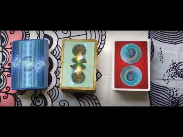 Pick a card reading: Quick Message from your Spirit Guide