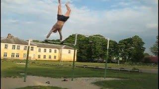 Лучшые моменты тренировок, лето 2011