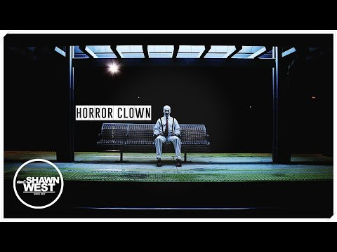 Horror Voice Clown Hip Hop Beat Rap Instrumental 2018 Free Beats by SHAWN WEST