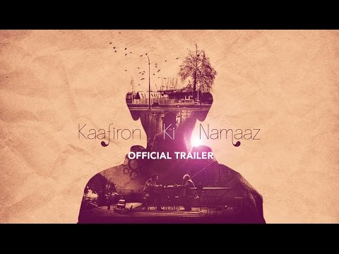 Kaafiron Ki Namaaz - Official Trailer (HD) | Releasing 7th April 2016 (exclusively on YouTube)
