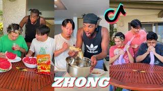 Download *1 HOUR* Zhong TikTok Videos 2021   Zhong TikTok Compilation 2021