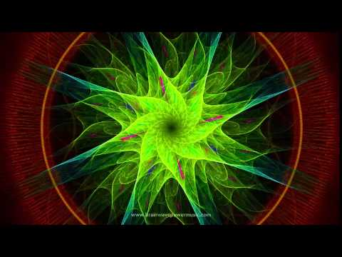 "INNER GUIDANCE- ""The Spectrum"" - Meditation Music with brainwave entrainment"