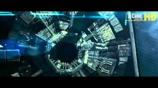 Lockout - Trailer Legendado [HD]