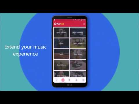Free Online Music Player for YouTube: Play Back