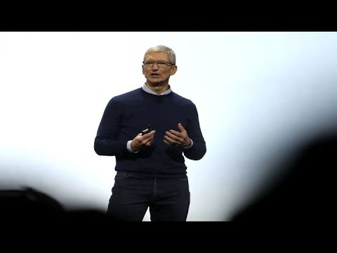 Does Apple CEO Tim Cook have a credibility problem? Mp3