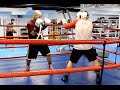 Beginner Sparring - Top Things to Keep in Mind