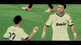 Cristiano Ronaldo - It's Only Just Begun || 2013 || HD
