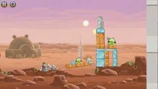 Angry Birds Star Wars PC GamePlay