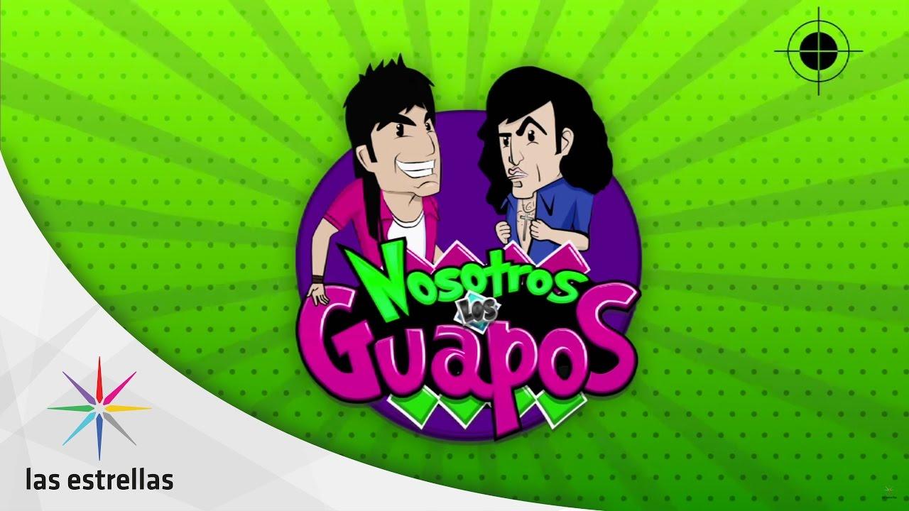 Nosotros Los Guapos Y 40 Y 20 Las Estrellas By Programas Televisa Si eres fan de los guapos: las estrellas by programas televisa