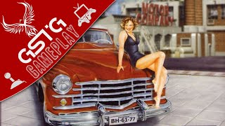 Car Tycoon [GAMEPLAY by GSTG] - PC
