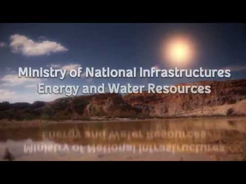 Ministry of National Infrastructure, Energy and Water Resources