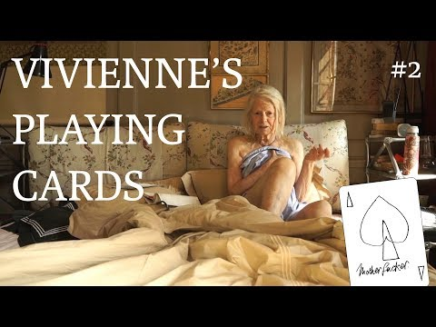 Vivienne's Playing Cards | Ace Of Spades