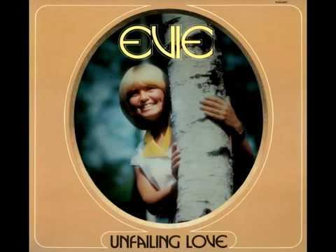 Evie Karlsson — Unfailing Love (1981)
