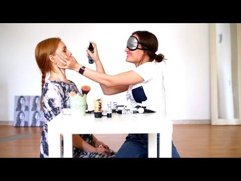 КАК НАНОСИТЬ ТЕНИ/ Как тушевать тени/ КАК ПРАВИЛЬНО НАНОСИТЬ МАКИЯЖ/ Уроки макияжа/