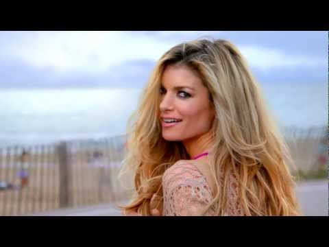 Marisa Miller's Buick Enclave Commercial