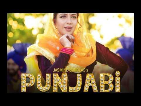 Punjabi Mutiyaran Jasmine Sandlas 2017 HQ Audio