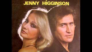 Jenny Higginson - Sé de donde vienes (1983)