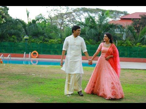 DGP Hemachandran's Son's Engagement Film
