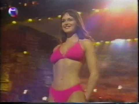 Summary Miss Universe 2000 in Nicosia and Eurovision 2002 in Tallinn (1ª party)