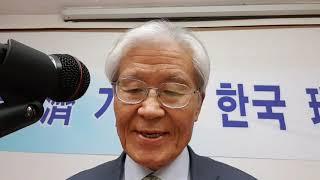 한국당이 박근혜를 제대로 정리하는 방법이 있다!