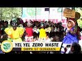 Yel Yel Zero Waste | SMP NEGERI 57 SURABAYA