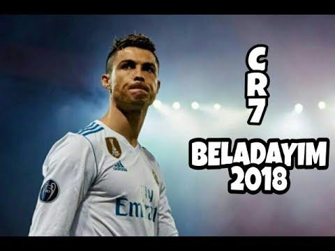 Cristiano Ronaldo•Beladayım•