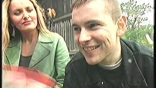 DJ Danny Dee's 1990s TV Dancing Clip