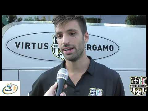 Legnago Salus-Virtus Bergamo 1909 0-2, 2° giornata d'andata Serie D Girone B 2018/2019