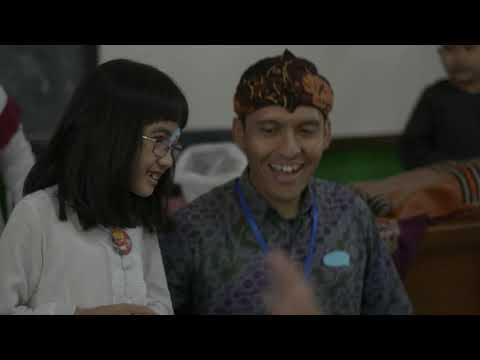 Kelas Inspirasi Bandung #4 - SDN Sukaluyu