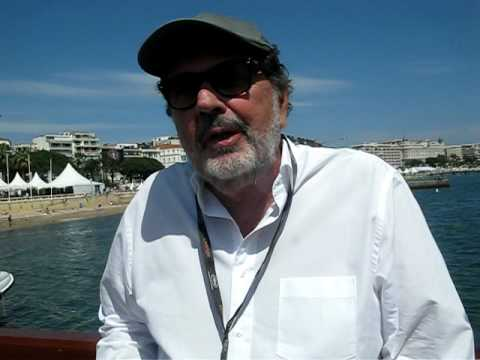 "Carlos Diegues e ""5 X Favela"" em Cannes 2010"