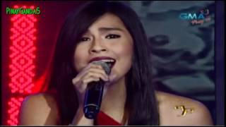 "Party Pilipinas [University] - VOX ""All Star Feat. UP Ictus "" = 6/24/12"