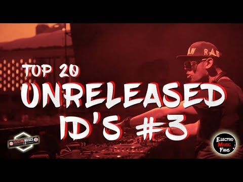 [Top 20] Unreleased ID's #3 vs. ID-ID...