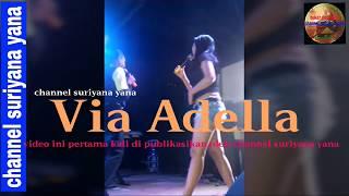 Download Video Via Adella#live xt square jogja#om elsivta MP3 3GP MP4