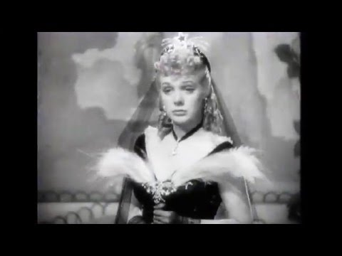 ALICE FAYE                         Ill never let you cry