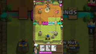 Clash Royale day 4
