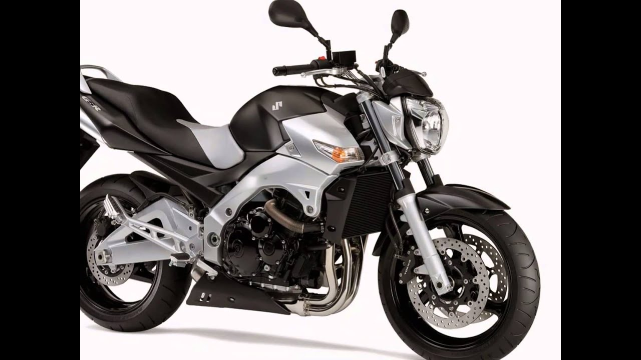 Top 20 Suzuki Bikes - Best bike models of SUZUKI - YouTube