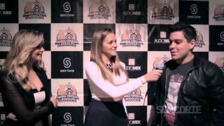 SEM CORTE entrevista MARIA CECÍLIA & RODOLFO