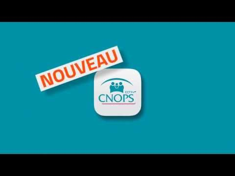 CNOPS TÉLÉCHARGER GRATUIT APPLICATION