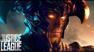 Steppenwolf Vs. Justice League Trailer Breakdown [Return of Superman]